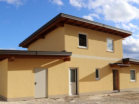 Wohnhaus in Landskron