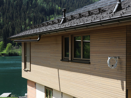 Wohnhaus in Feld am See