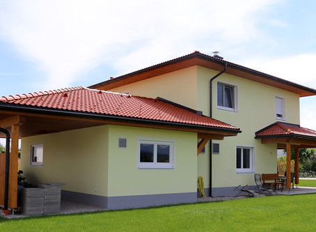 Wohnhaus in Pettenbach