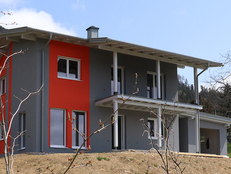 Wohnhaus in Matzelsdorf