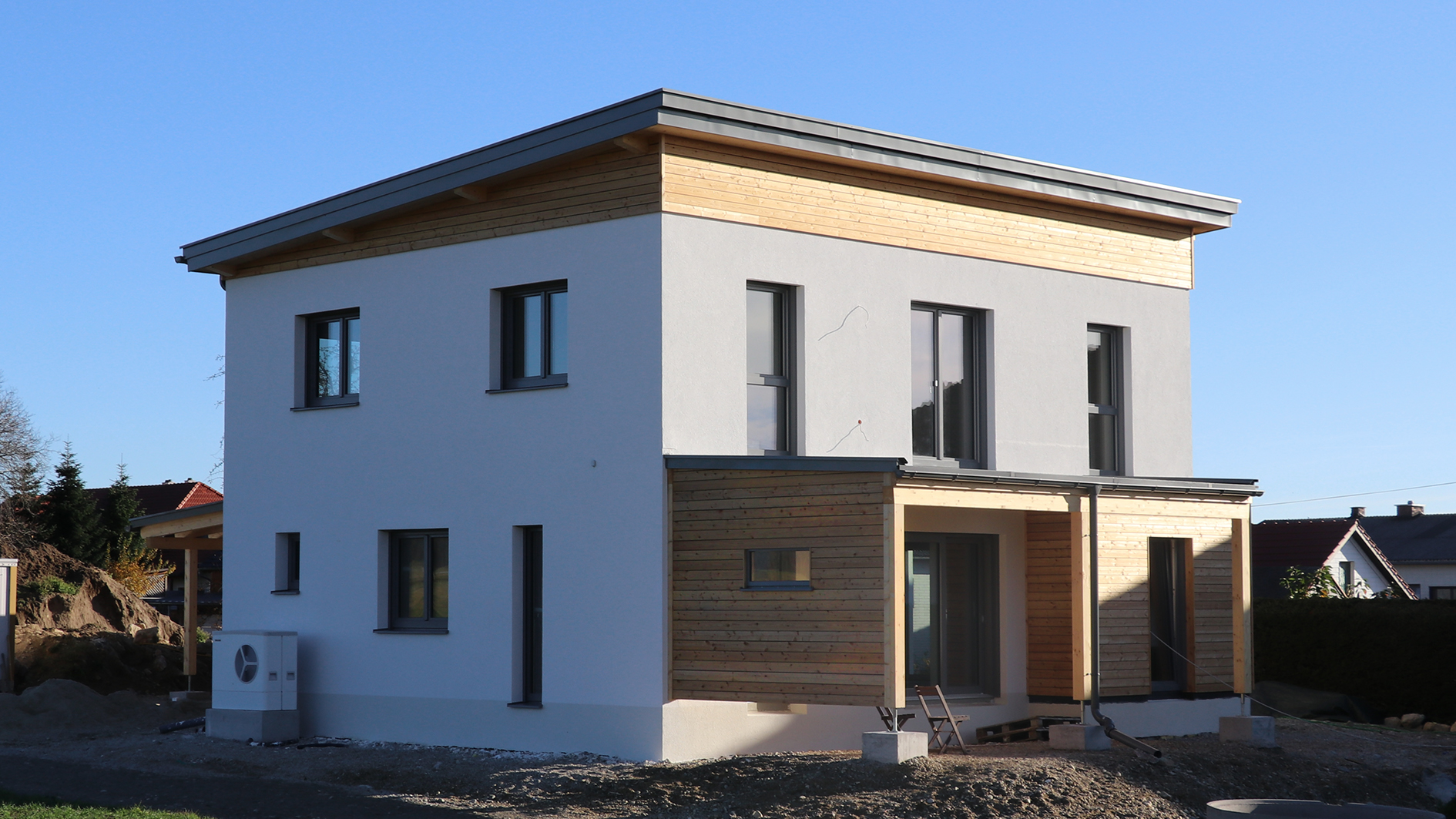 94.75m Wohnung in Alberndorf in der Riedmark - 4