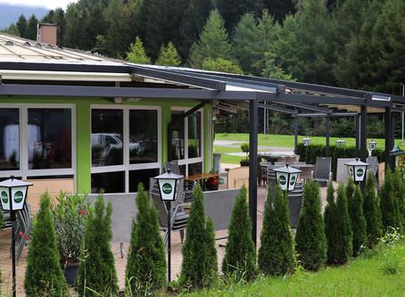 Umbau - Pizzeria LA STRADA in Radenthein