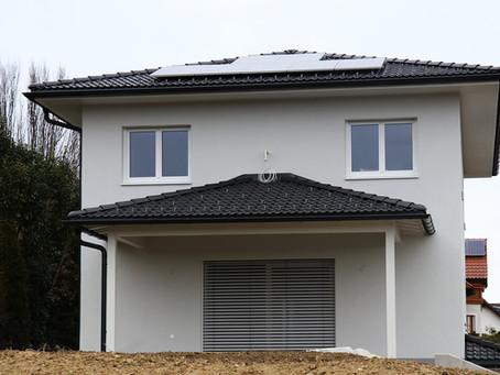 Wohnhaus in Kematen an der Krems