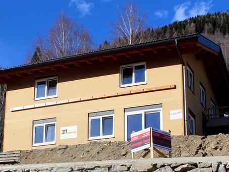 Wohnhaus in St.Peter/Radenthein