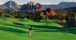 red rocks golf