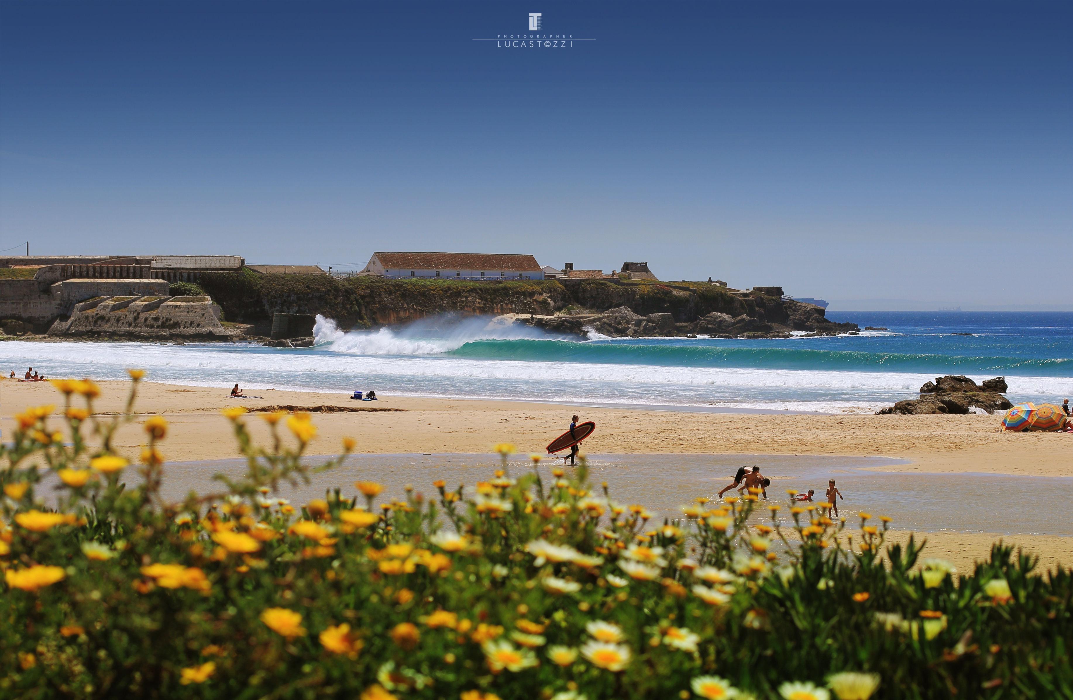 Learn surfski the easy way | Tarifa | Surfski courses