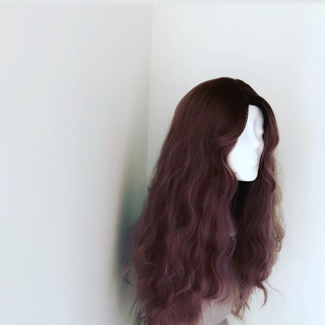 paryk-krøller-brown-wig.JPG