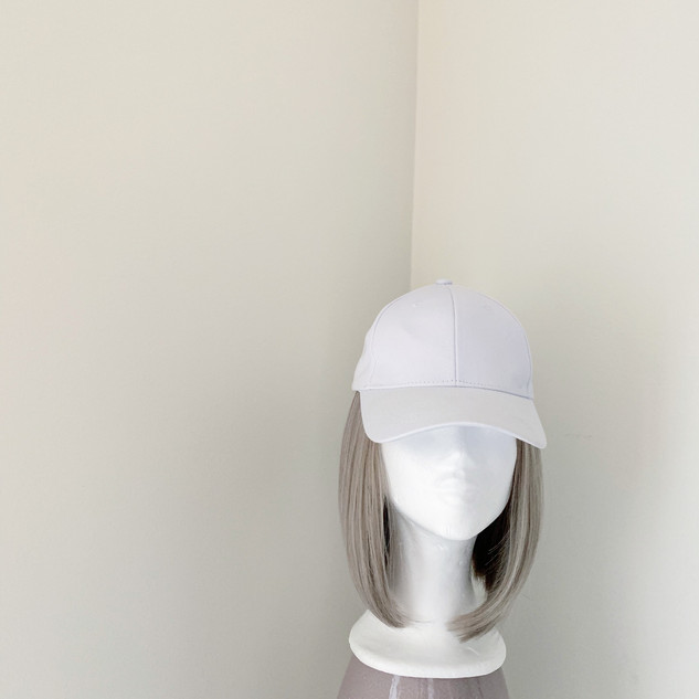 Kasket-paryk-cap-wig
