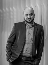 Muhammad Faheem Kashif