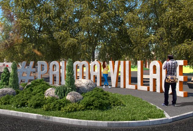Palma Village