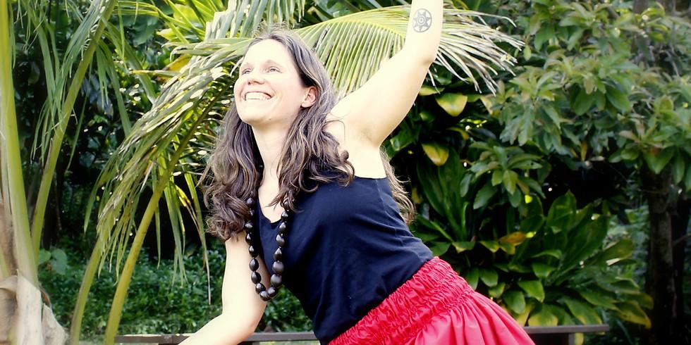 Online Course - Hawaiian Shamanistic Healing