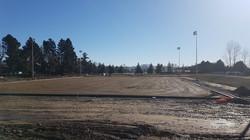 Rangiora Hockey Field