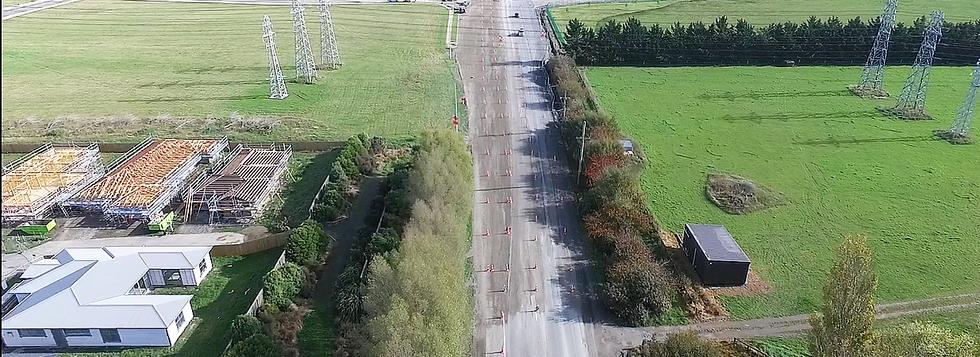 2017 - Yaldhurst Road