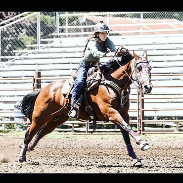 Just Send It! 💯🏇🔥 #HighTechTack #Ride