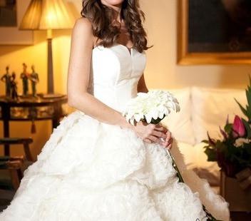 Elegantes y finos para esa boda tan especial que estas preparando.