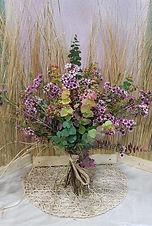 Ramo con flors como recien cogido del campo, este ramo de flores lo encontrara para regalar a domicilio desde nuestra floristeria en valencia la alqueria