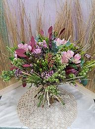 Floristeria La Alqueria, nuestro ramo espectacular de flor safari,  este ramo es diferente, especial, desenfadado como nosotros, alegre y dinamico.