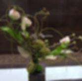 flores artificiales, creaciones de centros modernos, clasicos, etc