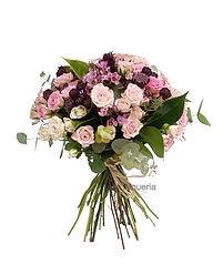 Ramo rosas petimini para regalar, con envio a domicilio en la ciudad de Valencia