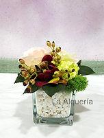 flor artificial la alqueria 01