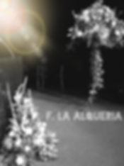Estas buscando una de las mejores floristerias de la ciudad de valencia, sin duda una de las mejores es floristeria la alqueria donde encontraras lo que buscan en cuestion de arrglos florales, y ramos de flor de la mejor calidad, ademas de ser unoa de las mejores floristerias con flores artificiales, secas y liofilizados de valencia y pueblos de alrededor. Javi y Javier te informaran de todo lo que necesites saber sobre decoraciones de eventos, bodas con una trayectoria de mas de veinte años en el sector de la flor. Disponen de servicio a domicilio para repartir en la ciudad de valencia, llevando ellos mismos lo que elijas para que te llegue al destino en las mejores condiciones .