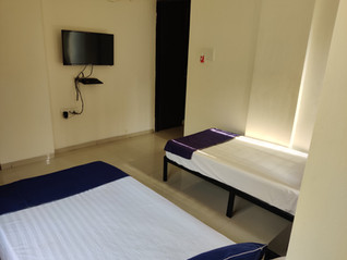 Twin Sharing Room (View 2)