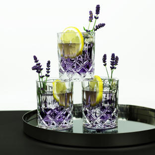 ABACATY LAVENDER COCKTAIL