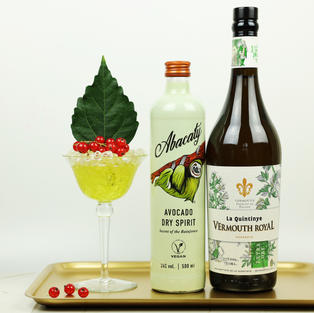 THE DUCHESS COCKTAIL
