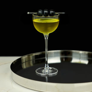 THE FRATELLINO COCKTAIL
