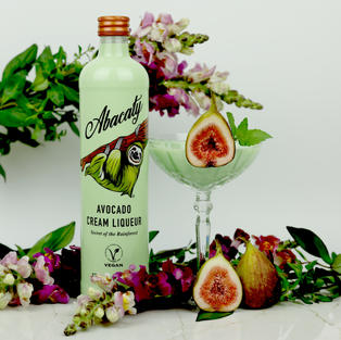 ABACATY & FIG COCKTAIL