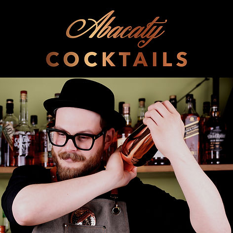 ABACATY COCKTAILS