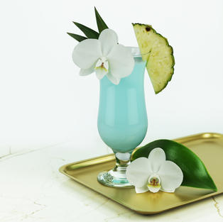 THE NEW WAVE COCKTAIL