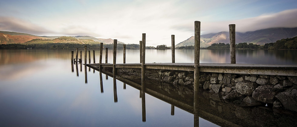 Jetty Lakes lake district photo UK Cumbria Taken By My Photography scenic scene