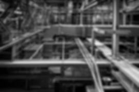 takenbymephotography Abandoned Power Station Urban Explorer Photographer