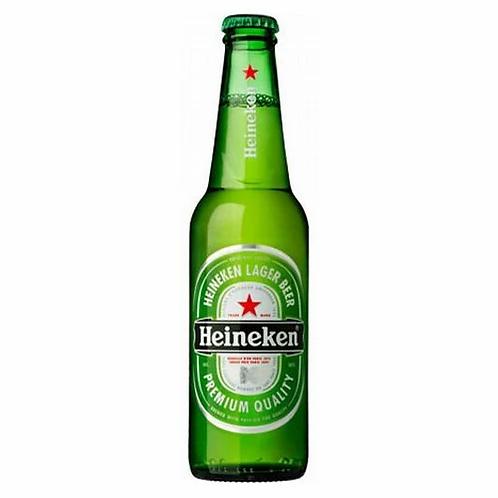 Heineken 12oz