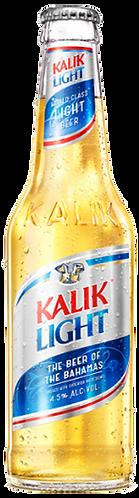 Kalik Light 12oz