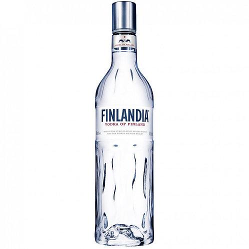 FinlandiaVodka 1L