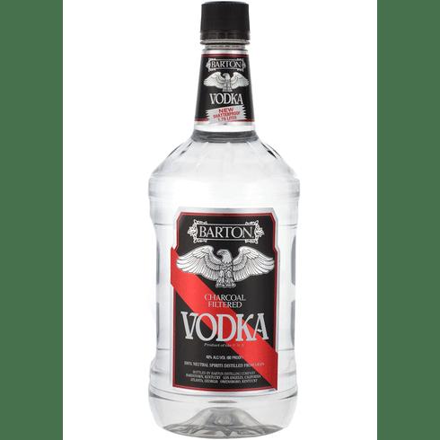 Barton Vodka 1 Litre
