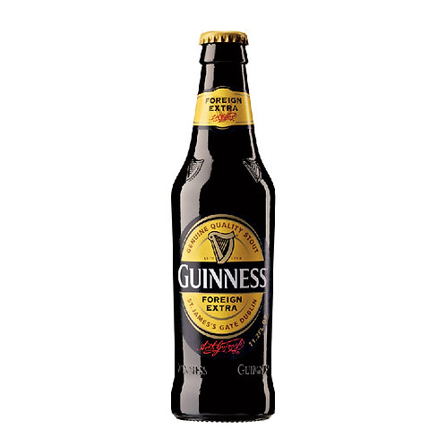 Guinness stout 330ml
