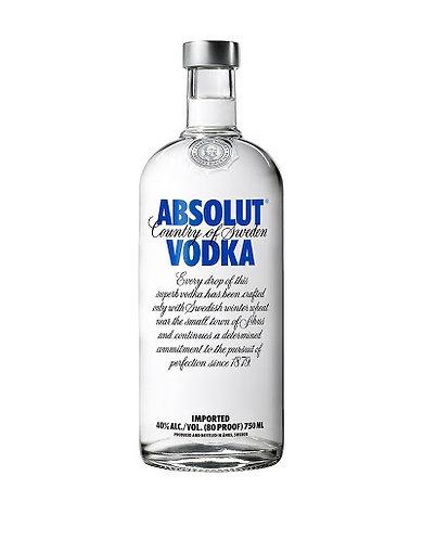 Absolut Vodka Blue 1L