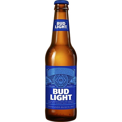 Bud light 12oz