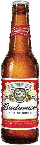 Budweiser 12oz