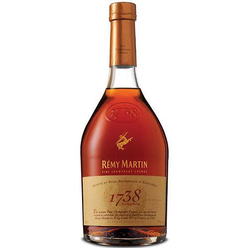 Remy Martin 1738 1 Litre