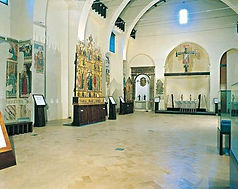 Nicera-Umbra-museo-civico-san-Francesco.