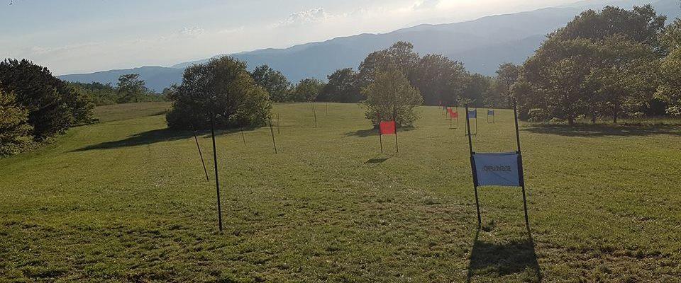 Monte Alago Sci d'Erba