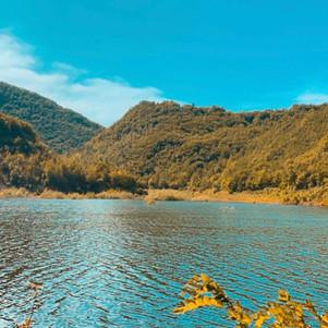 La diga di Acciano