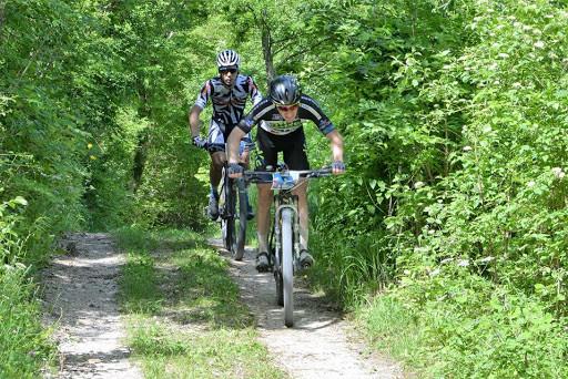 Percorsi Mountain Bike