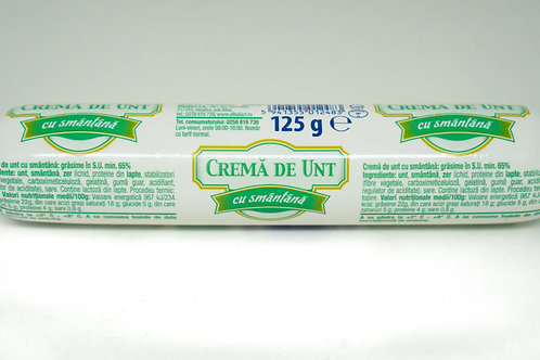 Crema de Unt cu Smantana 125gr