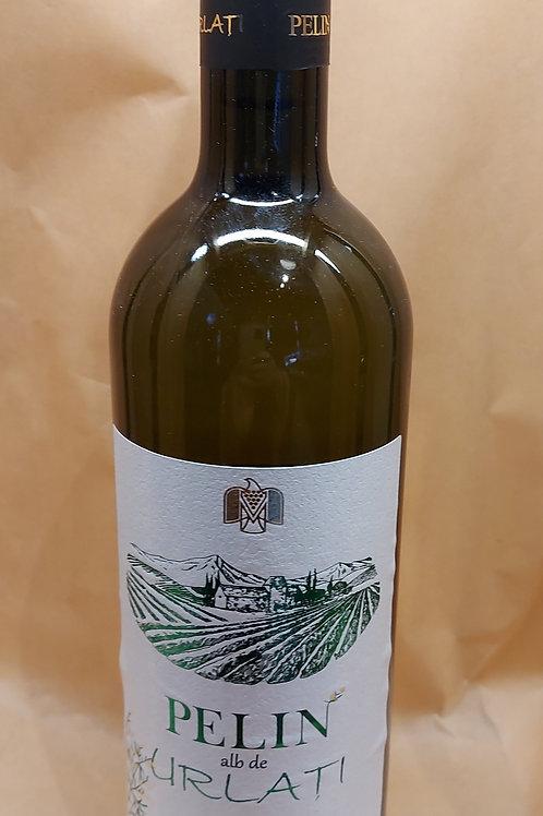 Pelin de Urlati - Witte Wijn