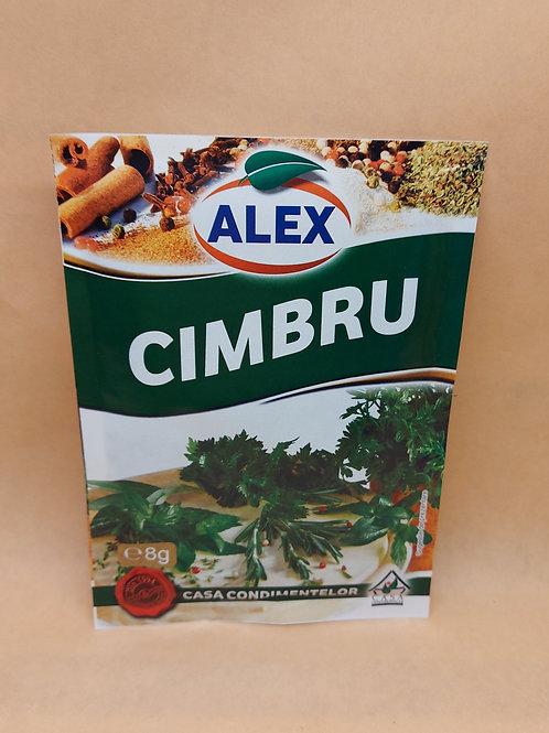 Alex - Cimbru 8gr